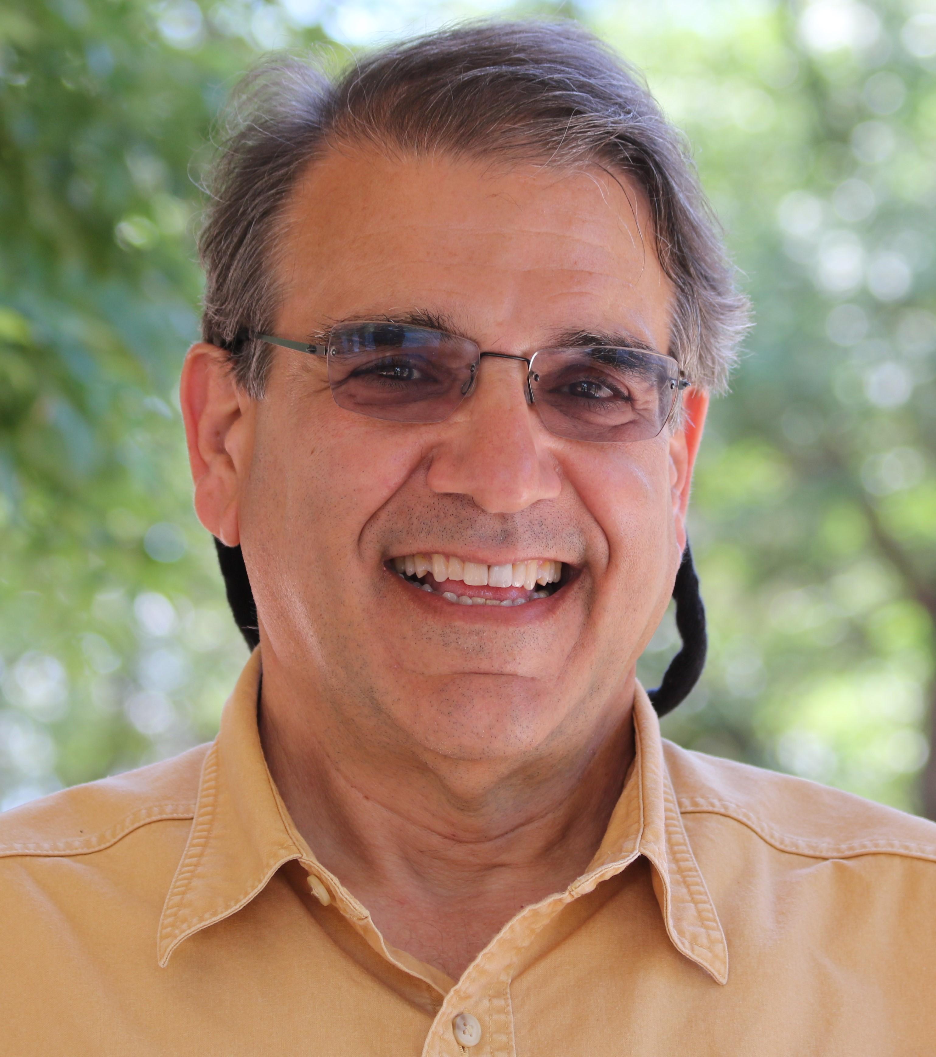 Steve Abdow