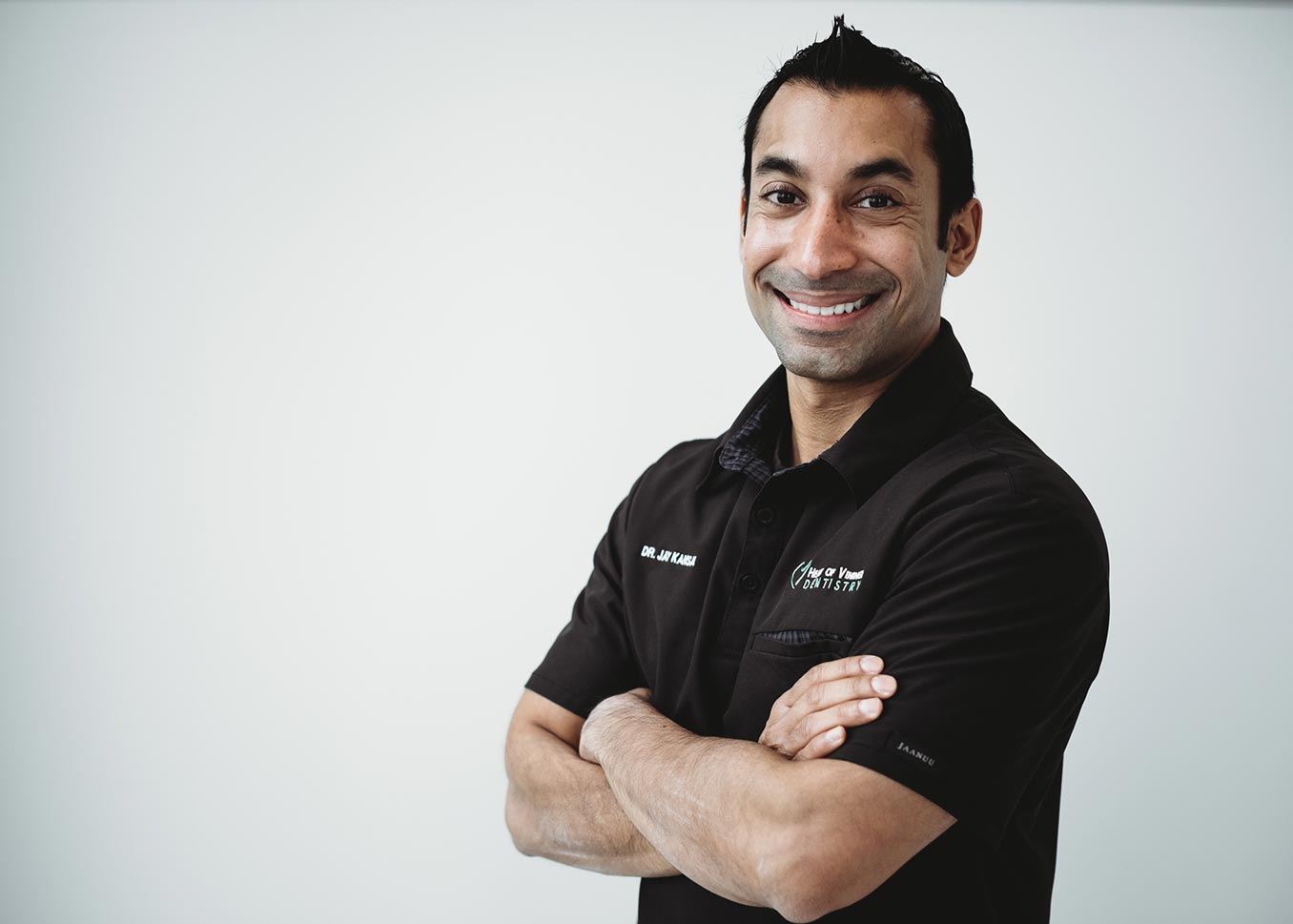 Photo of Dr. Jay Kansal