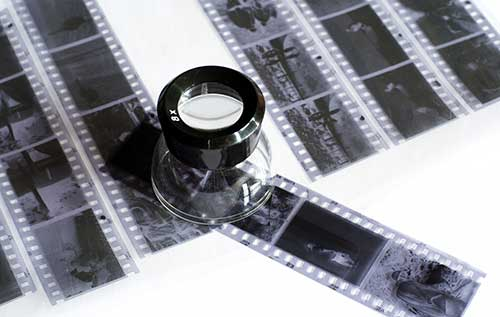 Film Developing Online