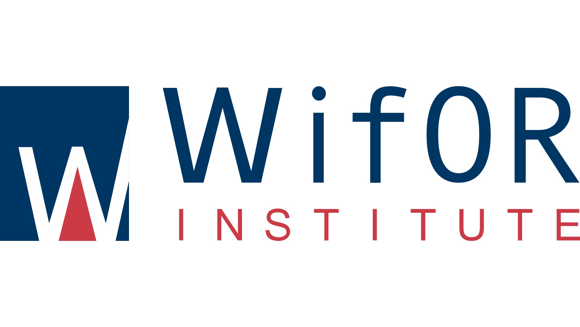 Logo Wifor Institut