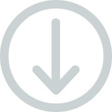 icon arrow down