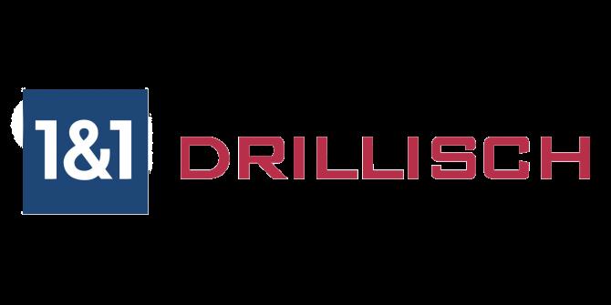 Logo 1&1 Drillisch