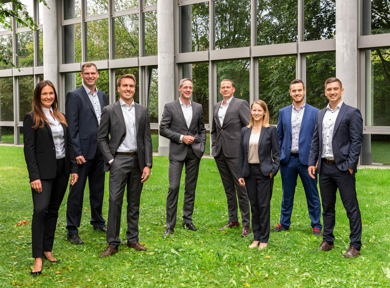 Insignion Management Beratung Frankfurt