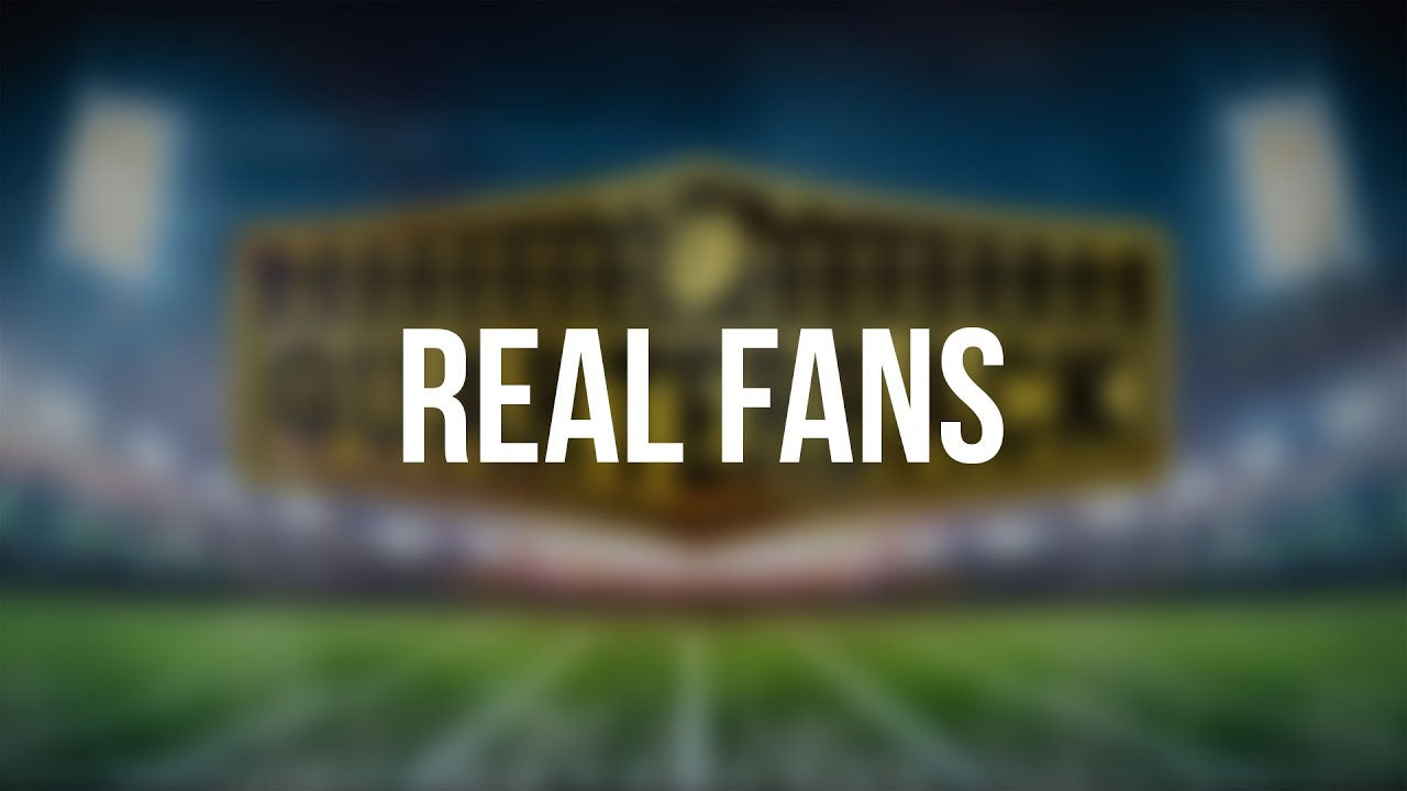 Real Fans