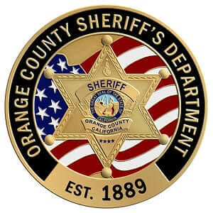 Orange County Sheriff's Department