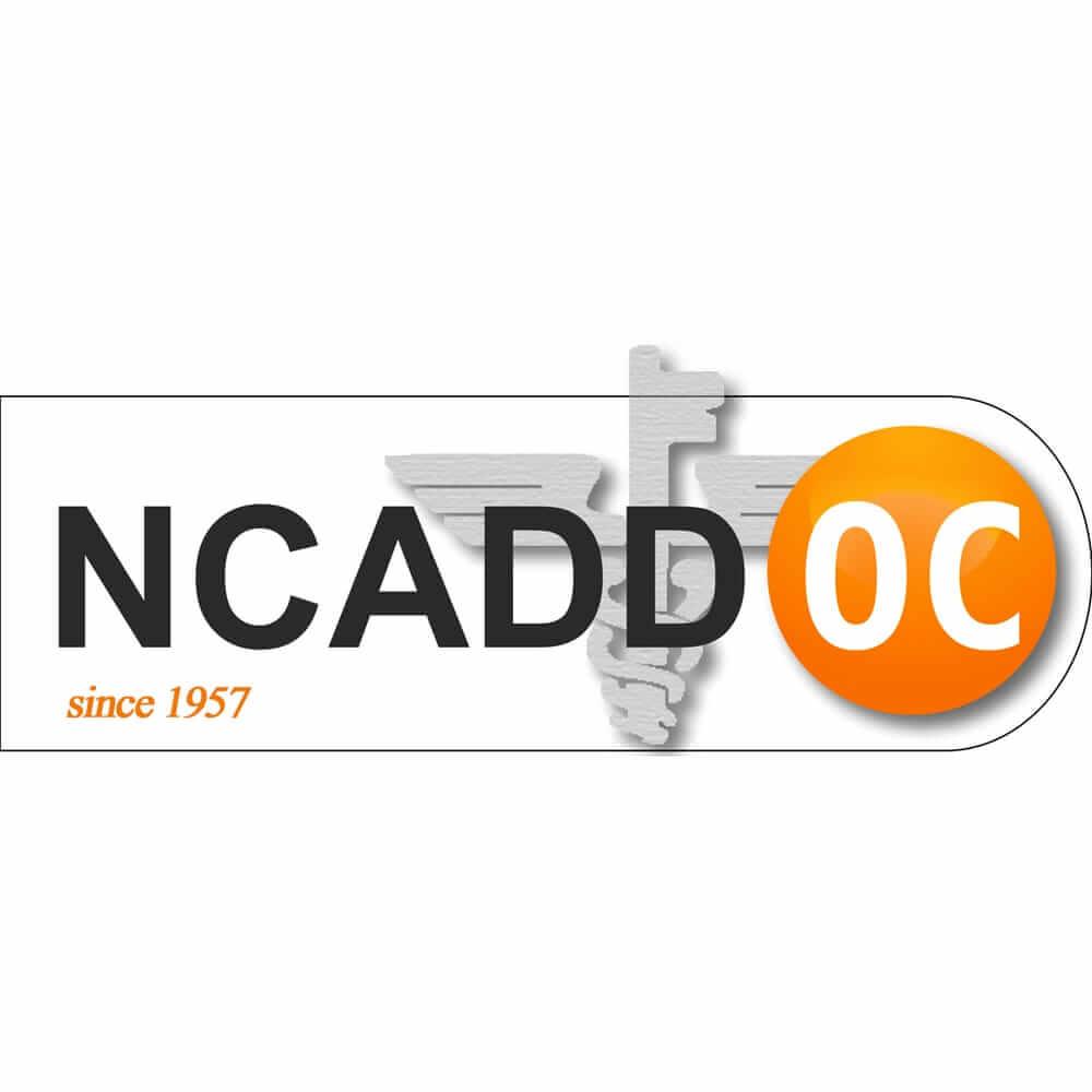 NCADD DC Logo
