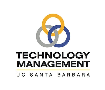 Technology Management UC Santa Barbara