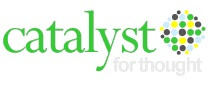 Catalyst for thought logo