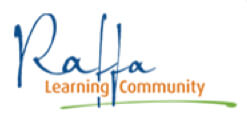 Raffa Learning Community Logo