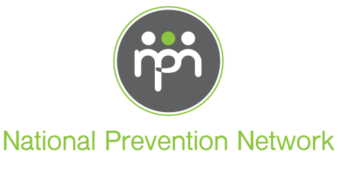 National Prevention Logo