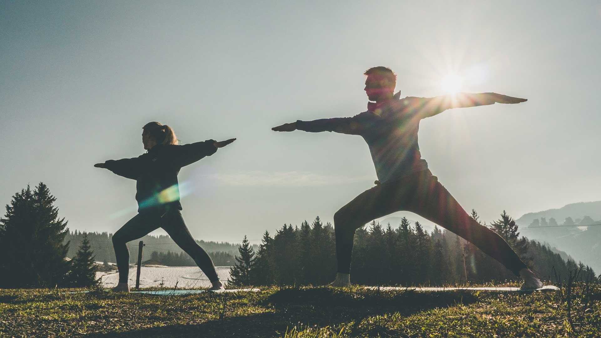 Fitness Coaching image