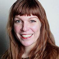 Aniela Hoitink founder of MycoTEX