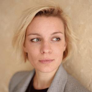 Carole Haine founder of Elev8