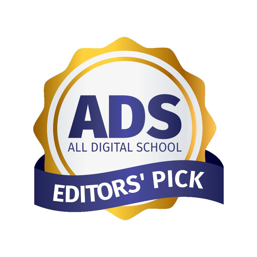 [Ubbu - All Digital School Editors' Pick]