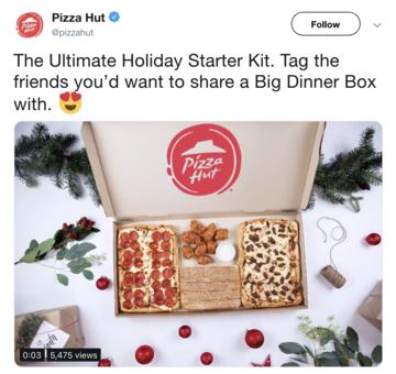 pizza hut post