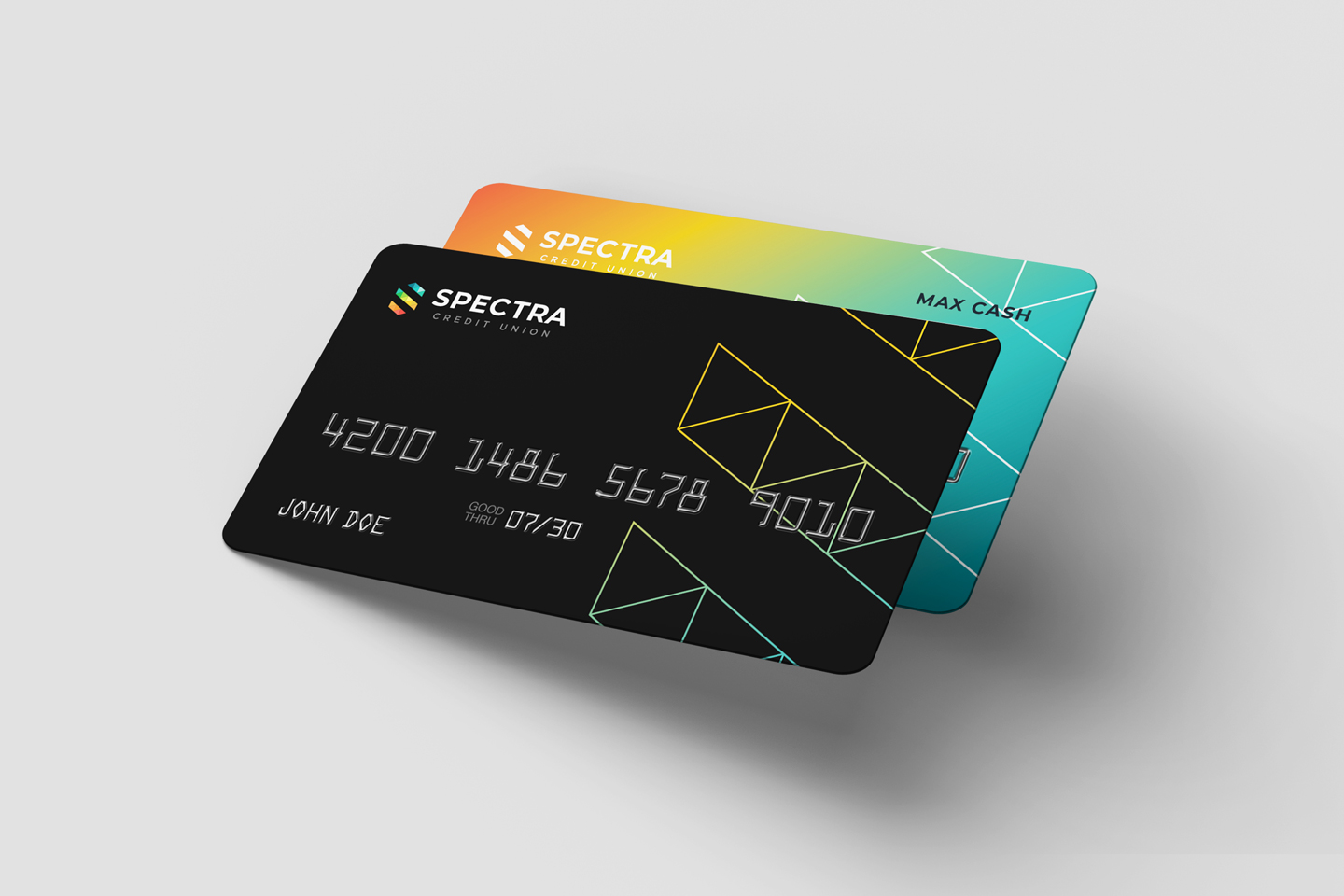 Spectra Credit Union credit and debit cards