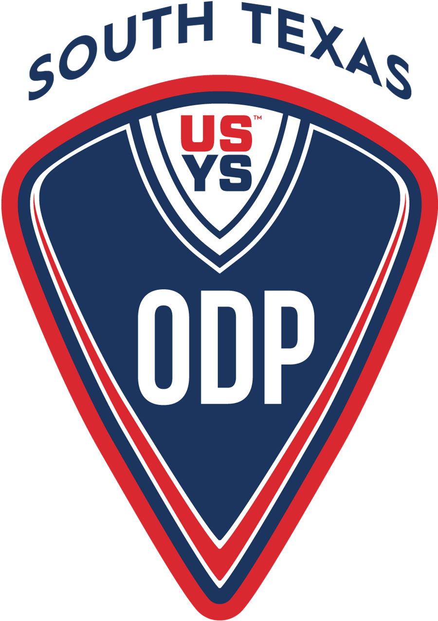South Texas Youth Soccer ODP Emblem