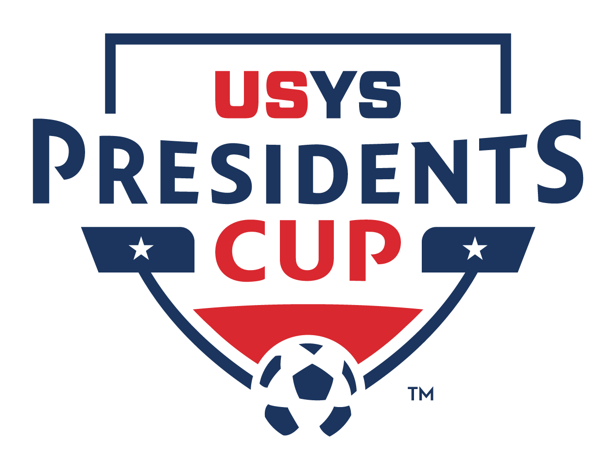 USYS Presidents Cup Logo