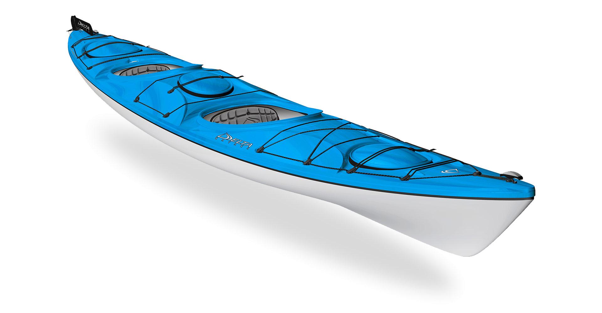 Tandem Kayak Inventory