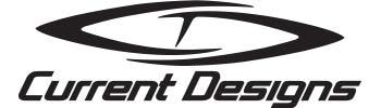 Current Designs logo