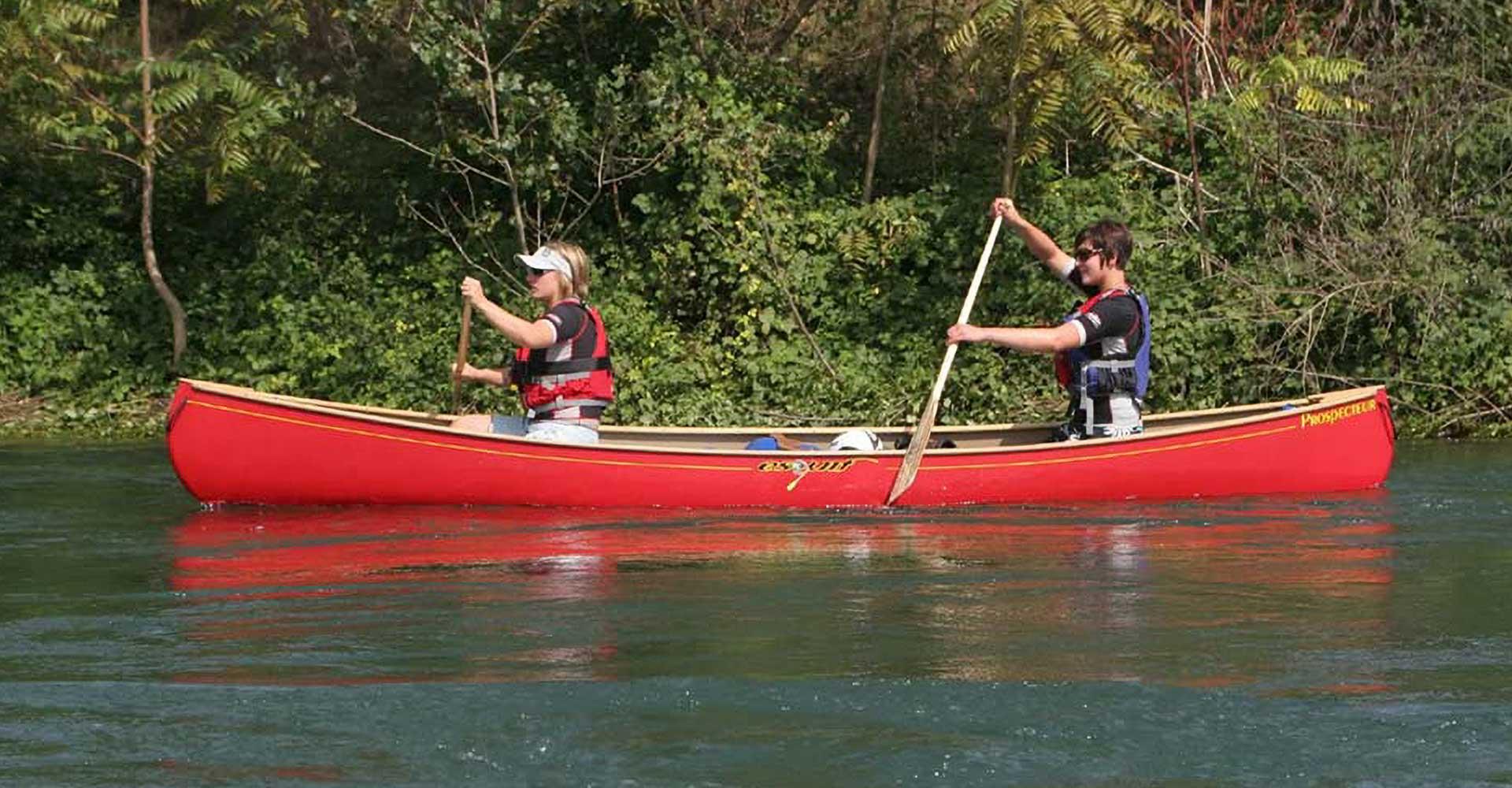 Esquif Canoes