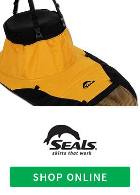 Shop Seals Sprayskirts online