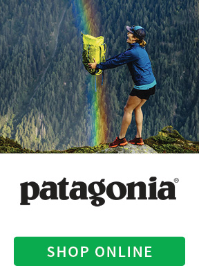 Shop Patagonia online