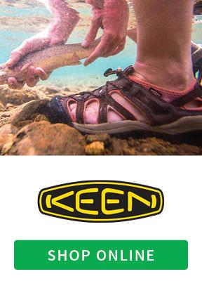Shop Keen online