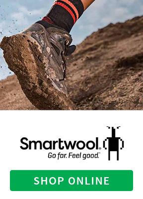 Shop Smartwool online