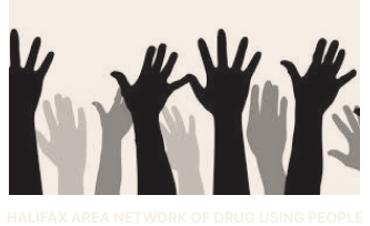 Halifax Area Network of Drug Using People