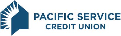 Pacific Service CU logo