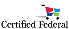 Certified Federal CU logo
