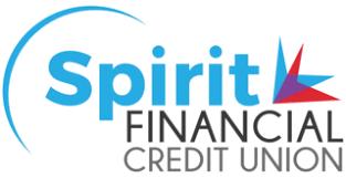Spirit Financial CU logo
