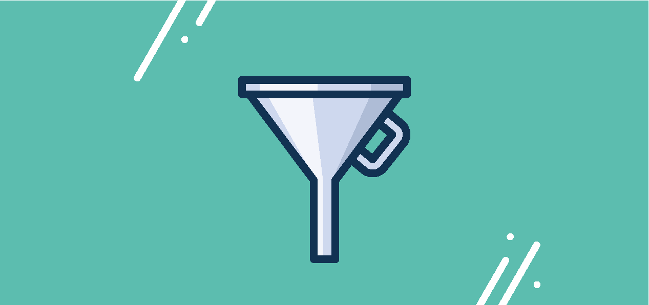Marketing funnel for banks and credit unions