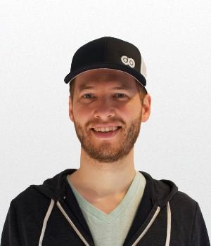 Jonthan Crossman Cofounder & Chief Technology Officer