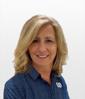 Tricia Hrotko VP of Strategy Growth