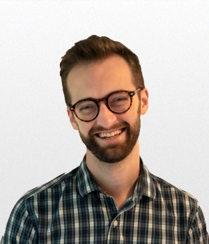 Jake Buob Director of Engineering