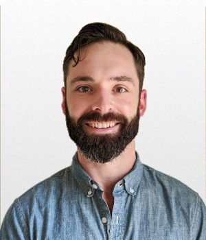 Chad Huber Product Manager