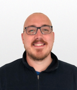 Mike Fisher Senior Software Engineer