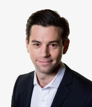 Matt Gelb Chief Financial Officer