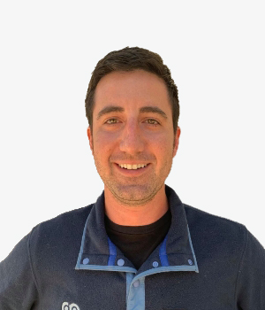 Trevor Thompson Regional Sales Executive