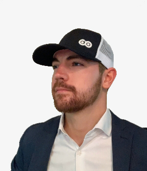 George Gilles Regional Sales Executive