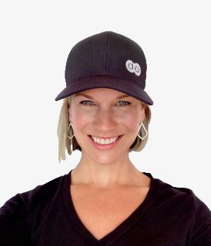 Jen Packard Vice President of Sales & Marketing Operations