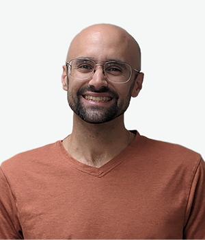 Ben Chodoroff Sr. Software Developer