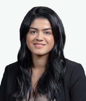 Rebecca Garfias