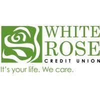 White Rose CU logo