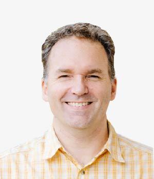 Eric Gisler