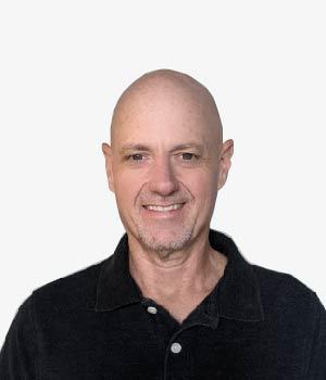 Robert Pratt headshot