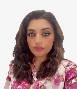 Maryyam Product Manager