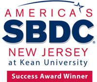 Business Boosters is an SBDC New Jersey Success Award Winner